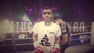 World Fighting League April 3rd 2016 - Clyde Brunswijk vs Ertugrul Bayrak