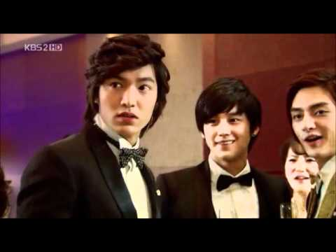 Korean Drama Boys Over Flowers Ep 2 8end video