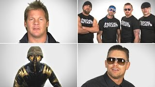 Goldust The Miz and more are dying to know What are you waiting for