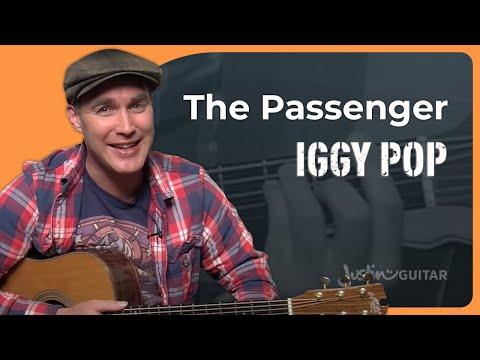Iggy Pop - Moonlight Lady