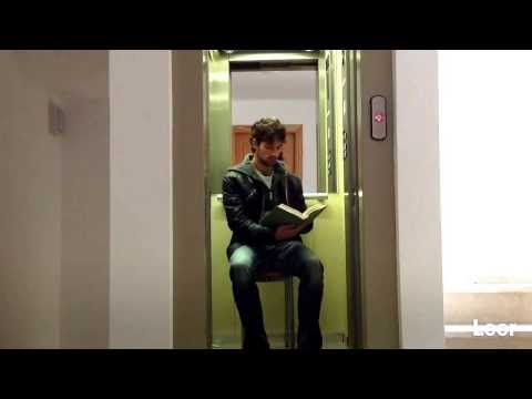 Que hacer en un ascensor