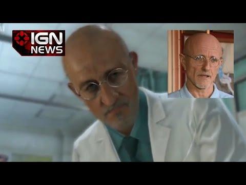 Internet Conspiracy Machine Turns To Metal Gear, Head Transplants - IGN News