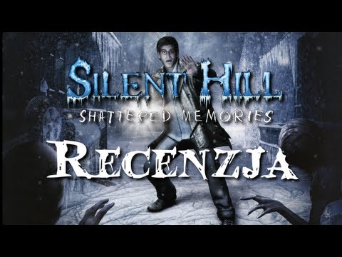 [PS2/PSP/Wii] Silent Hill: Shattered Memories Recenzja Gry