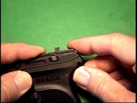 Ruger LCP Part 3.flv