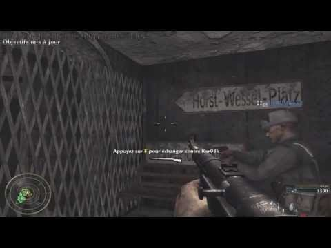 COD 5 World at War Playthrough - Part 10