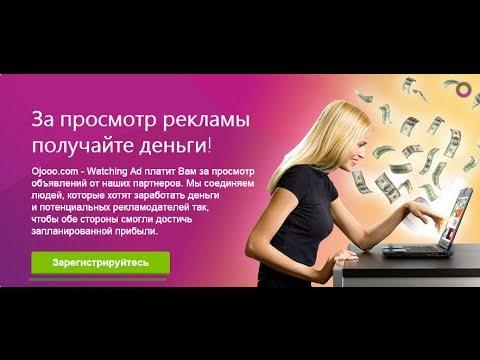 Интернет бизнес как заработать на рекламе
