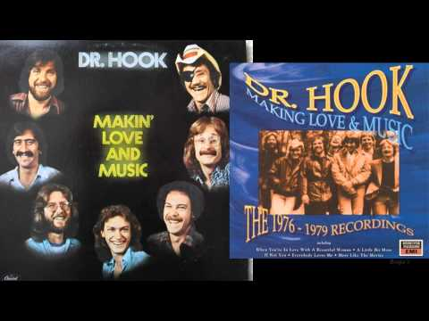 Dr Hook - Lay Too Low Too Long