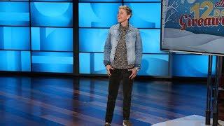Do Ellen's Fans Actually Know Her Name?