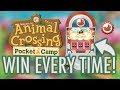 Animal Crossing - WIN BRAKE TAPPER EVERY TIME!