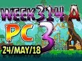 Download Angry Birds Friends Tournament Level 3 Week 314-A PC Highscore POWER-UP walkthrough in Mp3, Mp4 and 3GP