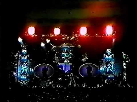Rob Zombie - Dragula (Live - 1998)
