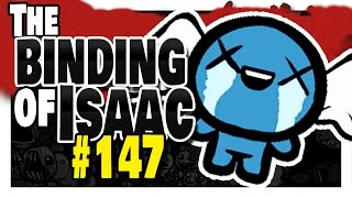 The Binding of Isaac #147 [1/?] - Blue Baby, baby! (XXX)