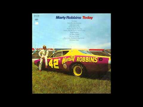Marty Robbins - Another Day Has Gone By