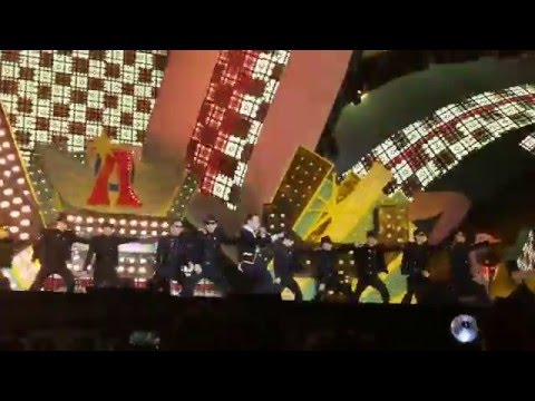 20151202 Mnet Asia Music Awards - PYS