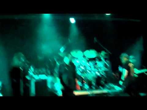 Blind Guardian and Kai Hansen, Valhalla 70000 tons of metal