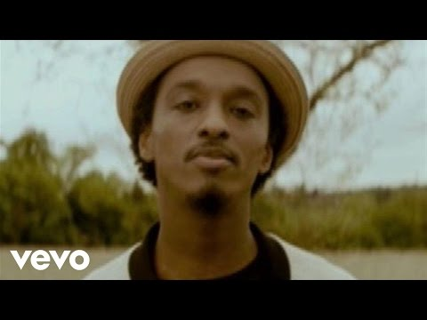 K'NAAN - Take A Minute Music Videos