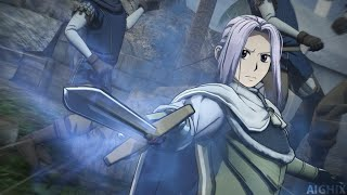 Top 8 Adventure/Action Anime - Must Watch