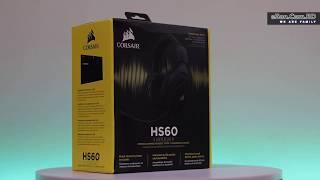 Buy Corsair HS60 Surround Gaming Headphone From Amazon USA