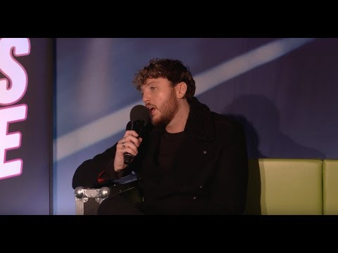 James Arthur Reveals What It Was Like Working With Anne-Marie On 'Rewrite The Stars' | Hits Radio