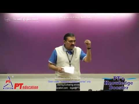 The world of cyber crime - PT's Knowledge Booster 2014-15 - Session 31 (15 min excerpt)