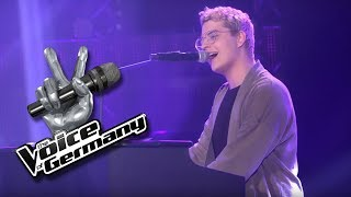 Rihanna - Russian Roulette | Philip Piller Cover | The Voice of Germany 2017 | Blind Audition