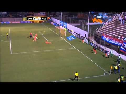 Envigado FC 0-1 Dep.Independiente Medellin