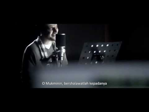 Sami Yusuf - Asma Allah (indonesian Subtitle) Hd video