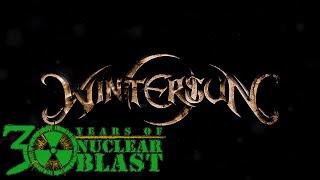 WINTERSUN - Beautiful Death (Live at Tuska)