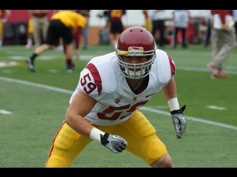 USC 2013 Spring Game Highlights
