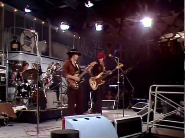 Stevie Ray Vaughan - Live at Montreux (1982) FULL CONCERT