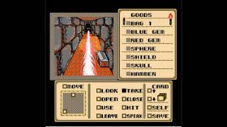 Ways to Die - Shadowgate