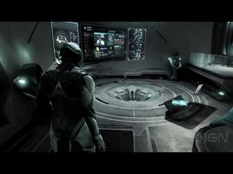 DUST 514: Uprising Trailer
