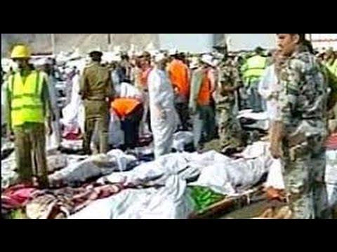 Berita 24 September 2015 VIDEO Korban Jiwa Musibah Haji di Mina Bertambah Jadi 220 Orang