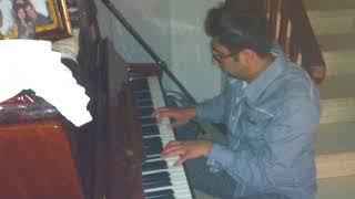 Emran #1 - (Instrumental Hip-Hop - Beat with Piano)