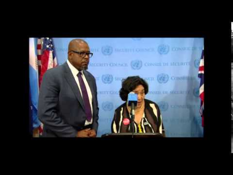 "ICP Asks Forest Whitaker About Child Soldiers & War in South Sudan, He Says ""Not Ending In Any Way"
