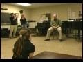 John Rea interview and Coffee Scene