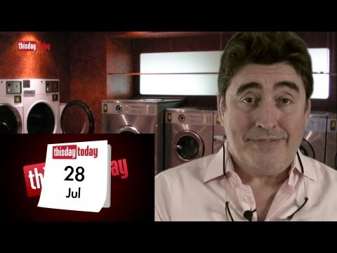 Squirrel Nutkins. Jul28: Alfred Molina