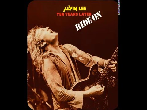 Alvin Lee - Can
