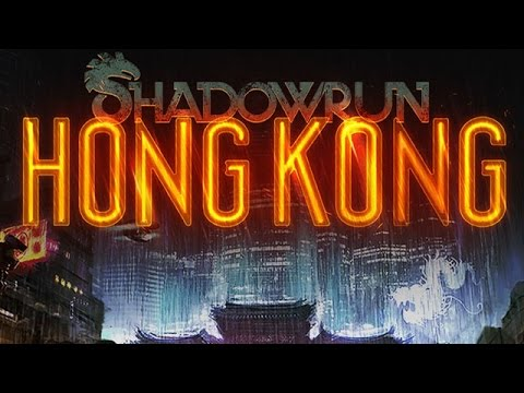 Let's Look At EX (Sponsored)  - Shadowrun: Hong Kong!