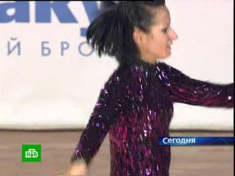 Fernseh-Zusammenschnitt - World Masters 2010