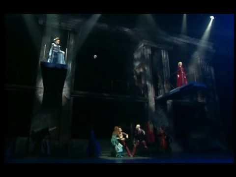 Ромео и Джульетта - 3 - Вражда