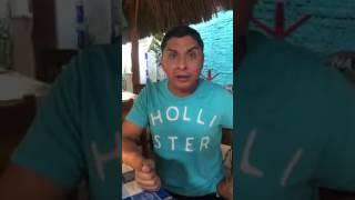 El JJ - Chiste De La Mamá Y La Hamaca 2017 JAJAJAJAJAAJAJ