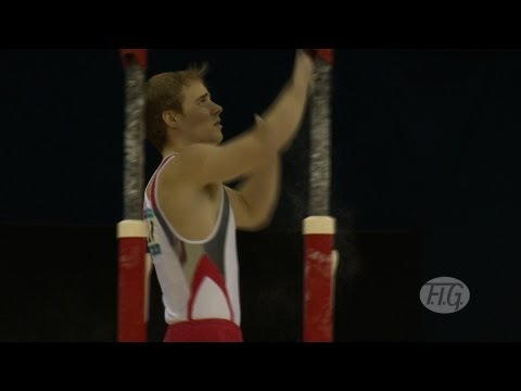 Olympic Qualifications London 2012 -- Claudio CAPELLI (SUI) - PB