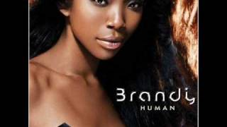 Watch Brandy 1st  Love video