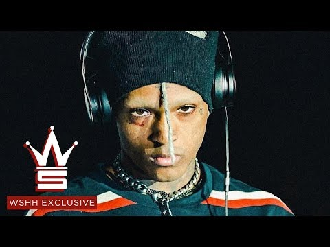 "XXXTentacion ""Up Like Insomniac Freestyle"" (WSHH Exclusive - Official Audio)"