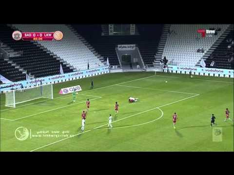 Review _ Lekhwiya 1-0 Alsadd (QSL 2014/2015)