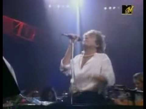 Rod Stewart - Rod Stewart-Have I Told You Lately That I Love You (lyrics)