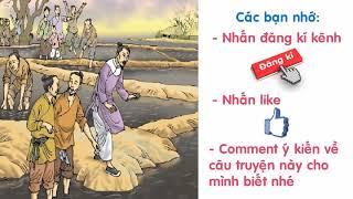 Audio Truyện Truyện Cổ Tích Việt Nam   Sự Tích Đầm Nhất Dạ Và Bãi Tự Nhiên