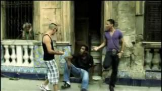 Big Ali - Vem dançar kuduro feat Lucenzo