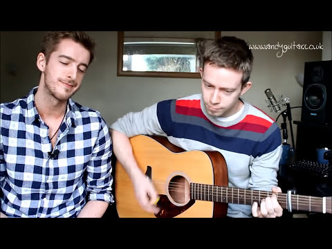 Hey Brother by Avicii guitar lesson (How to play) Easy beginner guitar songs